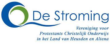 Afbeeldingsresultaat voor logo de stroming